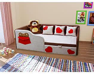Детский диванчик М-Стиль Тед