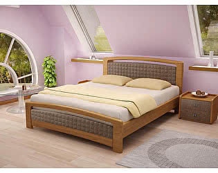 Кровать Торис Таис Торно