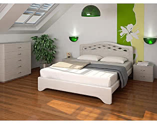 Кровать Торис Таис Риано