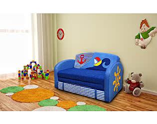 Детский диванчик М-Стиль Волна