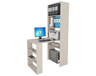 Купить стеллаж МФ Мастер Стеллаж-стол Рикс 45