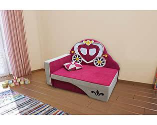 Детский диванчик М-Стиль Фея