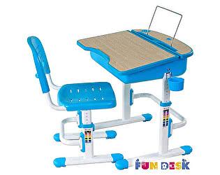 Купить стол FunDesk Парта и стул Capri