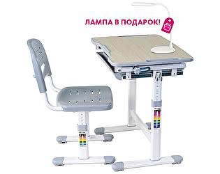 Купить стол FunDesk Парта и стул Piccolino