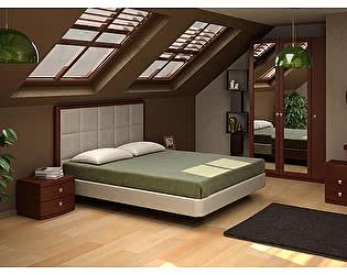 Кровать Торис Эвита Виваре