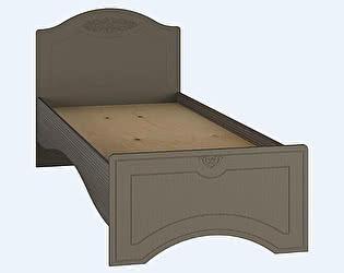 Купить кровать Компасс Ассоль Плюс (80), АС-26