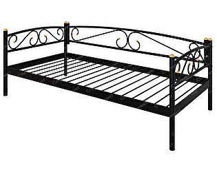 Купить кровать Стиллмет Оптима кушетка (основание металл)