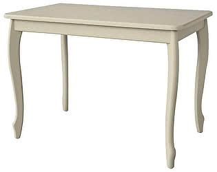 Купить стол СтолЛайн Блюз 02.04 (С02 тон 320) слоновая кость