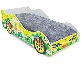 Кровать-машина Бельмарко Сказка