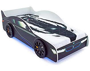 Кровать-машина Бельмарко БМВ