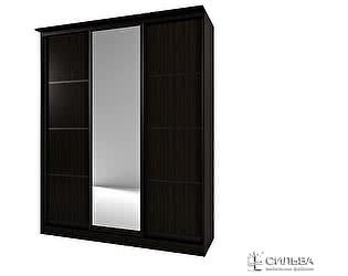 Купить шкаф Сильва НМ 013.60-01 1Z