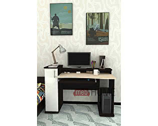 Купить стол Мебелеф 36 компьютерный