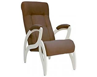 Купить кресло Мебель Импэкс Модель 51 (Дуб Шампань)