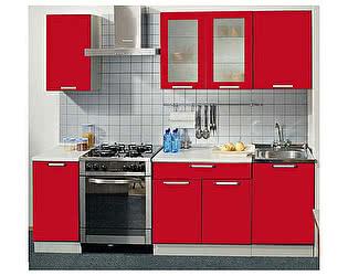 Кухонный гарнитур Трапеза Классика 1500 (II категория)