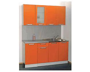 Кухонный гарнитур Трапеза Классика 1700В (II категория)