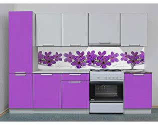 Кухонный гарнитур Симпл 2500 (II категория)
