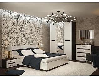 Спальня Горизонт Вегас (композиция 1)