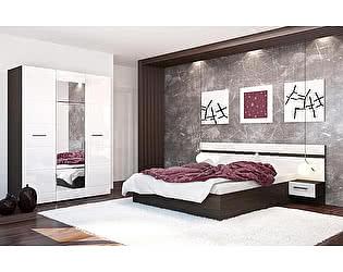 Купить спальню Горизонт Ненси Комплект 1