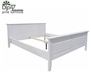 Купить кровать Диприз Боцен (160) Д7183-12