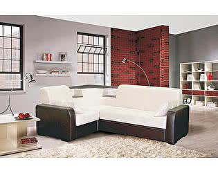 Угловой диван МебельГрад Вояж, вариант 1