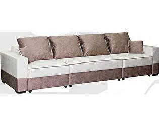 Диван-кровать МебельГрад Бостон, вариант 1