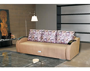 Диван-кровать МебельГрад Турин, вариант 1