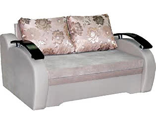 Диван-кровать МебельГрад Френд-2, вариант 1