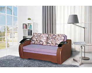 Диван-кровать МебельГрад Френд-2, вариант 2