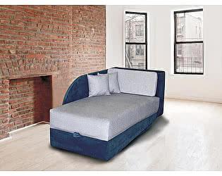 Диван-кровать МебельГрад Джеки-2, вариант 3