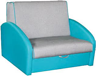 Диван-кровать МебельГрад Оливер, вариант 1