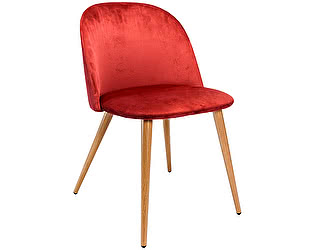 Купить стул STOOL GROUP Лион вельвет (ZOMBA)