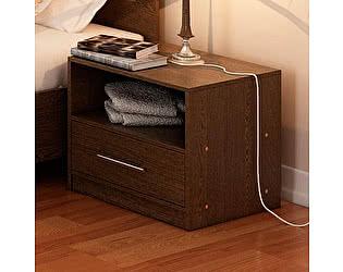 Купить тумбу Орма-мебель прикроватная Эконом