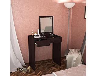 Стол туалетный Мастер МФ Риано-1 с зеркалом