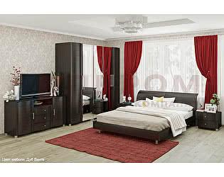 Купить спальню Лером Дольче Нотте 6
