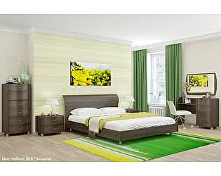 Купить спальню Лером Дольче Нотте 9