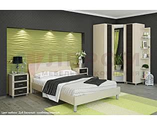 Спальня Лером Камелия 4