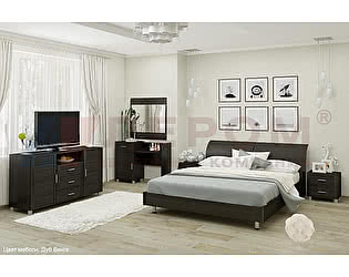 Спальня Лером Камелия 5