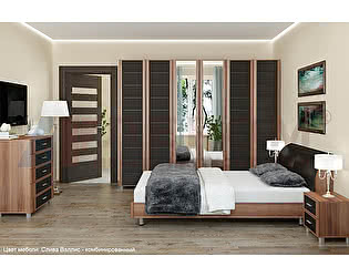 Спальня Лером Камелия 8