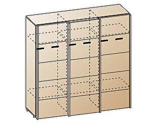 Купить шкаф Лером КП-132