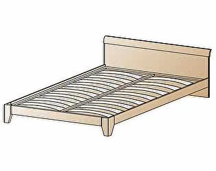 Кровать Лером КР-109