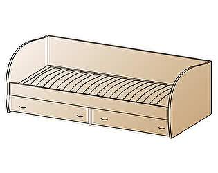 Кровать Лером КР-113