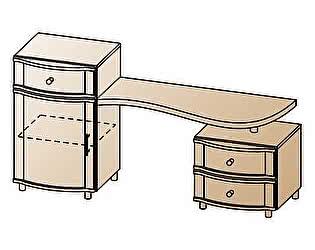 Туалетный столик Лером СТ-105