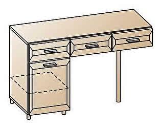 Туалетный столик Лером СТ-816