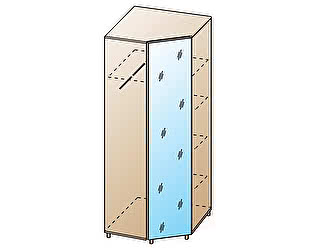 Купить шкаф Лером ШК-213