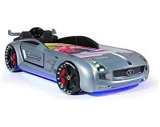 Кровать-машина WERT Mobilya Roadstar Lux (кожа)