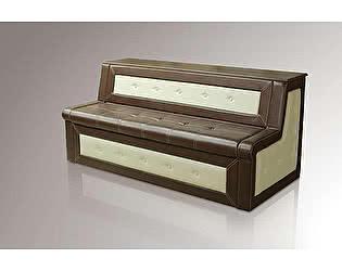 Купить диван Благо Б 7.3-1 орех для кухни