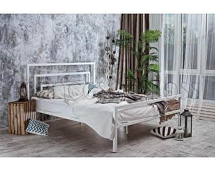 Кровать Francesco Rossi Атланта 1,4 цвет черный