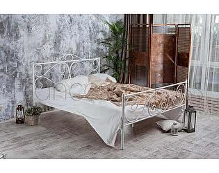 Кровать Francesco Rossi Валенсия 1,4 с двумя спинками