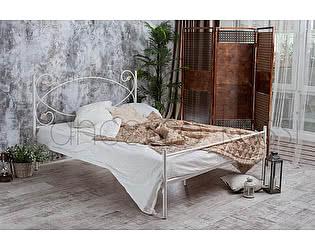 Кровать Francesco Rossi Виктория 1,4 с одной спинкой