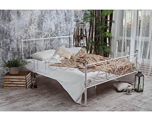 Купить кровать Francesco Rossi Оливия 1,6 с двумя спинками
